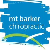 Barker Logo